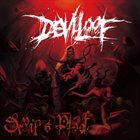 DEVILOOF Devil's Proof album cover