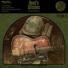 DEVIL'S WITCHES Cherry Napalm album cover