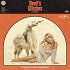 DEVIL'S WITCHES Velvet Magic album cover