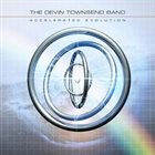 DEVIN TOWNSEND Accelerated Evolution album cover