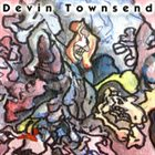 DEVIN TOWNSEND Ass-Sordid Demos II album cover