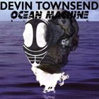DEVIN TOWNSEND Ocean Machine: Biomech album cover
