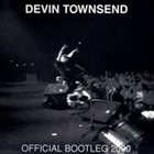 DEVIN TOWNSEND Official Bootleg 2000 album cover