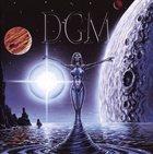DGM Change Direction album cover