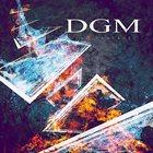 DGM The Passage album cover