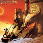 DIAMOND HEAD Borrowed Time album cover