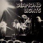 DIAMOND HEAD Diamond Lights album cover
