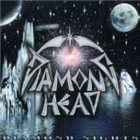 DIAMOND HEAD Diamond Nights album cover