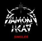 DIAMOND HEAD Singles album cover