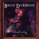 BRUCE DICKINSON The Chemical Wedding Album Cover