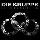 DIE KRUPPS Live im Schatten der Ringe album cover