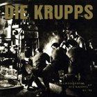 DIE KRUPPS Metalmorphosis of Die Krupps '81-'92 album cover