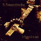 DIE VERBANNTEN KINDER EVAS In Darkness Let Me Dwell album cover