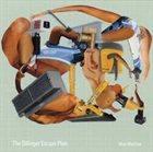 THE DILLINGER ESCAPE PLAN — Miss Machine album cover