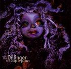 THE DILLINGER ESCAPE PLAN The Dillinger Escape Plan album cover