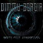 DIMMU BORGIR Death Cult Armageddon album cover