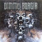 DIMMU BORGIR Dimmu Borgir album cover