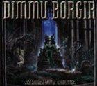DIMMU BORGIR Godless Savage Garden album cover
