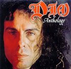 DIO Anthology album cover