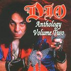 DIO Anthology, Volume Two album cover