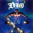 DIO Diamonds: The Best of Dio album cover