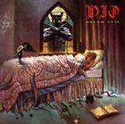 DIO Dream Evil album cover