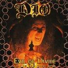 DIO Evil or Divine: Live in New York City album cover