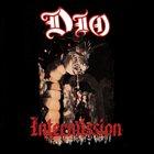 DIO Intermission album cover