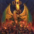 DIO Killing the Dragon album cover