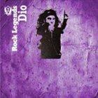 DIO Rock Legends album cover