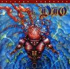 DIO Strange Highways album cover