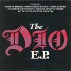 DIO The Dio E.P. album cover