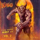 DIO The Very Beast of Dio Vol. 2 album cover