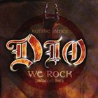 DIO We Rock: Greatest Hits album cover
