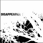 DISAPPEARER Disappearer album cover