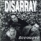 DISARRAY (NW) Scrouger album cover
