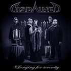 DISDAINED Longing for Serenity album cover