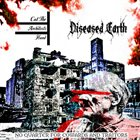 DISEASED EARTH No Quarter For Cowards And Traitors album cover