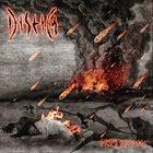 DISEIM Holy Wrath album cover