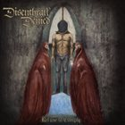 DISENTHRALL DENIED Refuse To Comply album cover