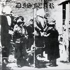 DISFEAR Disfear album cover
