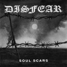 DISFEAR Soul Scars album cover