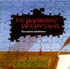DISHARMONIC ORCHESTRA Successive Substitution album cover