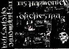 DISHARMONIC ORCHESTRA The Unequalled Visual Response Mechanism album cover