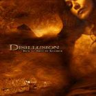 DISILLUSION Back to Times of Splendor Album Cover