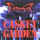 DISMEMBER Casket Garden album cover