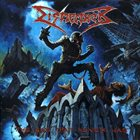 DISMEMBER The God That Never Was album cover