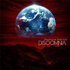 DISOOMNIA Planetary Concern album cover