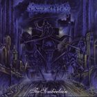 DISSECTION The Somberlain album cover