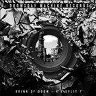 DISSED Brink Of Doom - 4 X Split 7